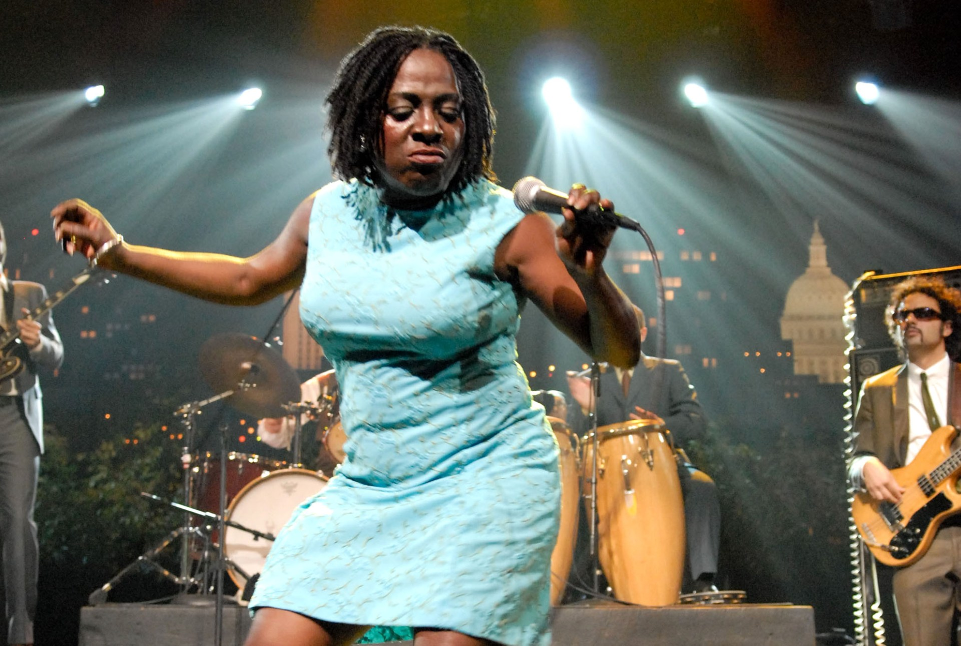 O que perde a soul music com a morte de sua guardiã Sharon Jones